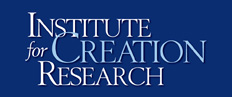 Click here to go to Institute for Creation Research